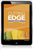 Cutting Edge Intermediate Third Edition Student's eBook...