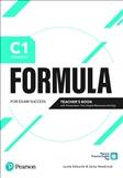 Formula C1 Advanced Teacher's Book with Presentation...