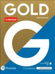 Gold C1 Advanced New Edition Student's Book with...