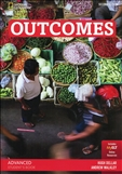 Outcomes Advanced Second Edition Student's Book with...