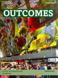 Outcomes Upper Intermediate Second Edition Workbook with CD