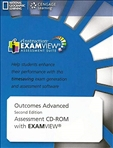 Outcomes Advanced Second Edition Examview DVD