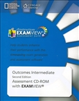 Outcomes Intermediate Second Edition Examview DVD