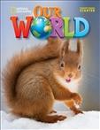 Our World Class Starter Student Book