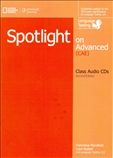 Spotlight on Advanced Second Edition Class Audio CD