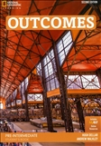 Outcomes Pre-intermediate Second Edition Student's Book with Class DVD
