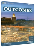 Outcomes Intermediate Second Edition Student's Book with Class DVD