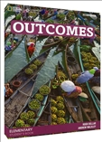 Outcomes Elementary Second Edition Student's Book with Class DVD