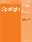 Spotlight on Advanced Second Edition Teacher's eBook (Vitalsource)
