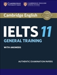 Cambridge IELTS 11 Practice Tests with answers - General Training