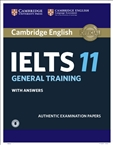 Cambridge IELTS 11 Practice Tests with answers and...