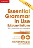 Essential Grammar in Use Italian Third edition Book...