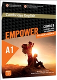 Cambridge English Empower A1 Starter Student's Book...