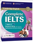 Complete IELTS Bands 4-5 Student's Book with Answers...
