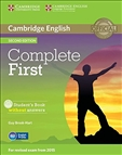 Complete First Second Edition Student's eBook without...