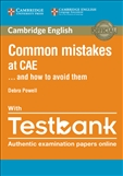 Common Mistakes at Advanced CAE?and How to Avoid Them...