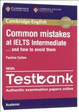 Common Mistakes at IELTS Intermediate Academic? and How...