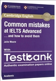 Common Mistakes at IELTS Advanced Academic? and How to...