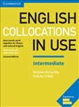 English Collocations in Use Intermediate with Answer...