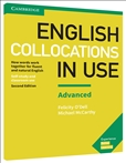 English Collocations in Use Advanced with Answer Key Second Edition