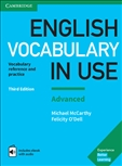 English Vocabulary in Use Advanced Third Edition Book...