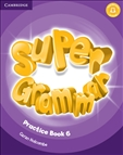 Super Minds 6 Super Grammar Book