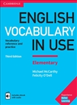 English Vocabulary in Use Elementary Third Edition Book...
