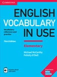 English Vocabulary in Use Elementary Third Edition...