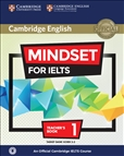 Mindset for IELTS 1 Teacher's Book with Online Audio