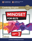Mindset for IELTS 2 Student's Book with Online Modules and Testbank
