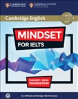 Mindset for IELTS Foundation Teacher's Book with Online Audio