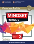 Mindset for IELTS 3 Student's Book with Online Modules and Testbank