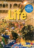 Life Elementary Second Edition Student's Book with...