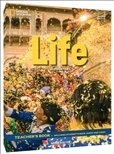 Life Elementary Second Edition Teacher's Book with...
