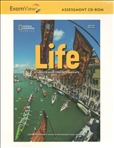 Life Pre-intermediate Second Edition Examview CD-Rom