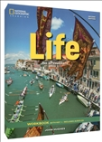 Life Pre-intermediate Second Edition Workbook with Key and Audio CD