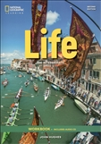 Life Pre-intermediate Second Edition Workbook with Audio CD