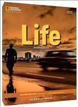 Life Intermediate Second Edition Workbook with Key and Audio CD