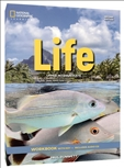 Life Upper Intermediate Second Edition Workbook with Key and Audio CD