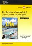 Life Upper Intermediate Second Edition Student's eBook...