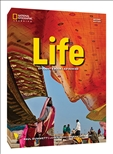 Life Advanced Second Edition Student's Book with Application Code