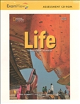 Life Advanced Second Edition Examview CD-Rom