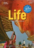 Life Advanced Second Edition Student's Book with...
