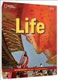 Life Advanced Second Edition Workbook with Key and Audio CD