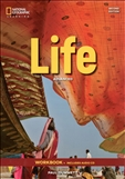 Life Advanced Second Edition Workbook with Audio CD