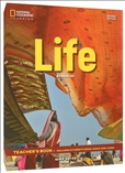 Life Advanced Second Edition Teacher's Book with Class...