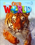 Our World 3 Grammar Workbook