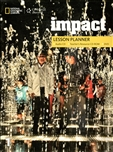 Impact 1 Lesson Planner with Audio CD/Teachers Resource CD/DVD