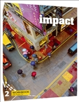 Impact 2 Workbook with Audio CD