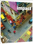 Impact 2 Student's Book with Online Workbook